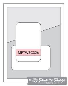 MFT Wednesday Sketch Challenge #326 | Kiwi Koncepts