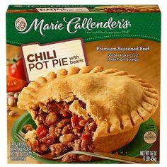 Frozen Pot Pies | Marie Callender's