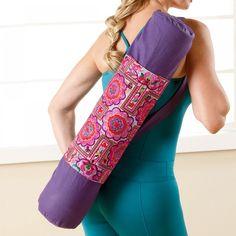 alfombrilla de yoga para regalar