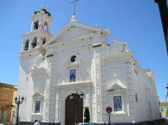 Iglesia de Ntra. Sra.de Los Dolores