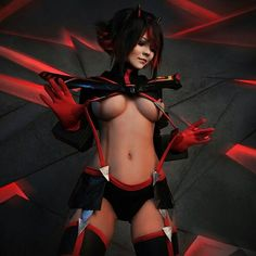 Love that outfit  #cosplay #costume #damn #badass #photography #cool #beautiful #gorgeous #cute #killlakillcosplay