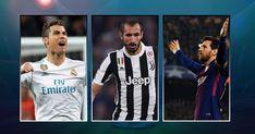 #UEFA #Champions League Round Of 16 Team
