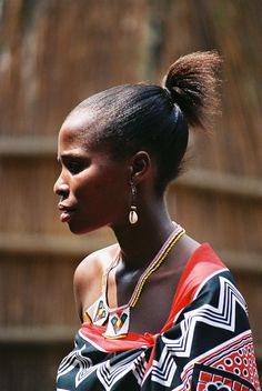 Local Swazi lady | by susana_helle Xhosa, Cultural Events, The Eighth Day, Africans, People Photography, Religion, Pride, Southern, Castle
