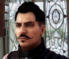 Dorian by Verfallen