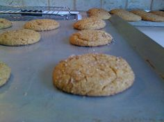 Brown Sugar Cookies - America s Test Kitchen! These are my all time favorite cookies, must try !