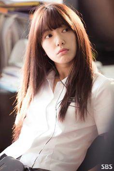 Park Shin-hye (박신혜) - Doctors Park Shin Hye, Gwangju, Korean Actresses, Korean Actors, Korean Beauty, Asian Beauty, Doctors Korean Drama, Kdrama, Girl Drama