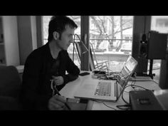 "▶ Ali M. Demirel: ""When I hear something, I see something"" (Groove TV) (HD Video) - YouTube"