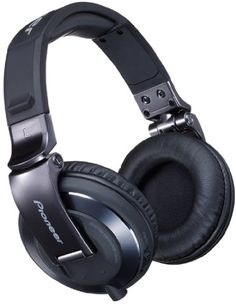 Pioneer Hdj-2000-K Dj Headphones, 2015 Amazon Top Rated DJ Headphones #MusicalInstruments