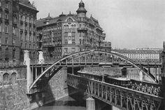 Stadtbahn Wien 1930s