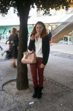 A - B - Beauty - Anita's Blog of beauty: Inbeauty, no Meo Arena - Eu fui!