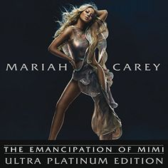 The Emancipation of Mimi - Platinum Edition Umgd/Island https://www.amazon.com/dp/B000BO0LKY/ref=cm_sw_r_pi_dp_x_Eoi3ybEAM6DQJ