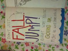 Doodle quote