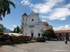 Santa Fe de Antioquia, Colombia Largest Countries, Countries Of The World, Spanish Speaking Countries, Work Visa, How To Speak Spanish, Places Ive Been, Mexico, Around The Worlds, Vacation