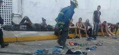 Ejecutivo pide a la Fiscalía investigar hechos de Carabobo donde murieron 68 personas - Últimas Noticias