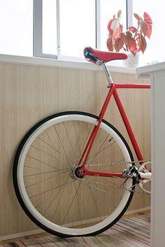 Fixi Bike, Portland Hipster, Velo Design, Paint Bike, Touring Bike, Fixed Gear, Bicycling, Cool Bikes, Gears