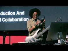 Music Production And The Art Of Collaboration | Brandon Bailey Johnson |...