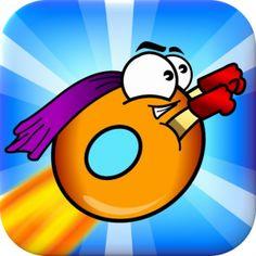 Hot Donut free app