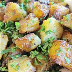 """Best Potatoes Ever! Recipe 