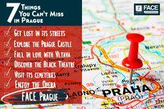 7 planes para descubrir Praga