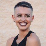 Lisa Cimorelli Short Hairstyles - 10