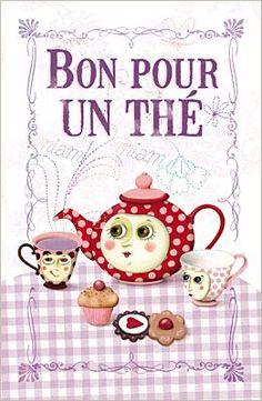 Bon #tea