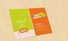 Little Wombat Business Cards