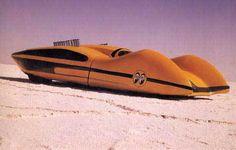 moon - Drag Cars - THE H.A.M.B.