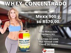 #FelizAnoNovo  Não perca essa promoção a ultima do ano para fechar com chave de ouro.  Whey Concentrado Mexx  900g só R$70,00!  Cuide da sua Saúde com Produtos de Qualidade... Temos mais ofertas para você ficar em dia com sua Saúde. Confira! http://www.maissaudeebeleza.com.br/p/323/100-whey-protein-mexx---900-g?utm_source=pinterest&utm_medium=facebook&utm_campaign=Whey+Protein+Mexx&utm_content=post