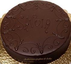 torta Savoia | Mediterraneo