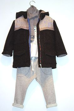 Pünktchen Komma Strich | Das Kinderlabel | Eco Couture Shop