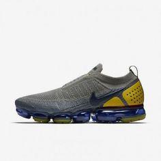 Mens Nike Air, Nike Air Vapormax, Nike Men, Cheap Mens Running Shoes, Running Shoes For Men, Real Madrid, Fc Barcalona, Cardio, Triple Black