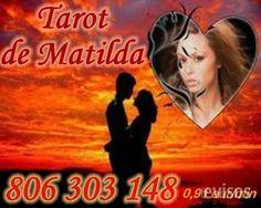 Tarot Experto de Matilda Amor pareja relaciones visa 6 eur 10 min 931 001 442  Deseas realmente conocer tu futuro en el Amor? Me llamo Ma ..  http://san-sebastian.evisos.es/tarot-experto-de-matilda-amor-pareja-relaciones-visa-6-eur-10-min-id-653990