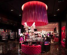 Victoria's secret shop in New York = heaven on earth lol