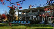 Madison's, in the Old Edwards Inn in Highlands, NC, is a AAA four-diamond restaurant focused on farm-to-fork sustainable cuisine.