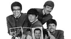 Larry Russell's Beatlestock - http://fullofevents.com/newyork/event/larry-russells-beatlestock/