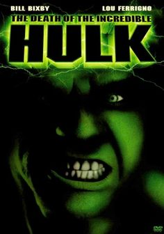 Death of the Incredible Hulk (1990) - MovieMeter.nl