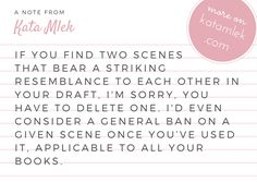 7 Obvious Signs of Crap Passages In Your Book - Katarzyna Mlek (EN)
