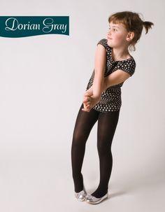 Dorian Bari 40. Pantys tupidos para niñas en muchos colores: http://tienda.doriangray.es/collections/ni-o-a/pantys