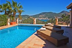 Finca rústica Port Andratx, Mallorca - Inmobiliaria Nova  Finca rústica con vistas espectaculares, Cala Moragues, Mallorca. Esta fantástica finca rústica goza de vistas espectaculares sobre el puerto y el mar desde su posición privilegiada, a pocos minutos del Puerto de Andratx.  http://www.inmonova.com/es/property/id/684029-finca-rustica-cala-moragues-mallorca  http://www.inmonova.com/es/  #inmonova #finca #mallorca #port_andratx #inmobiliaria