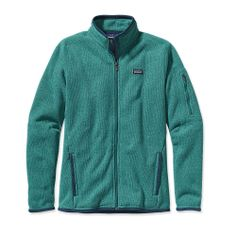 Patagonia Women's Better Sweater™ Fleece Jacket