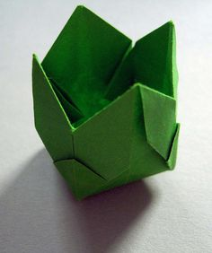 Some cool origami