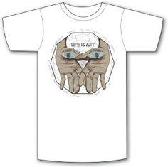 lifeisart-tshirt
