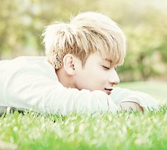 """Exo - Tao """"God dammit , you look so perfect"""""""