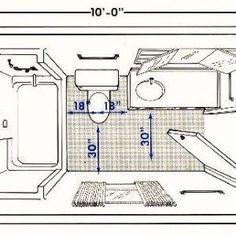 Beautiful small narrow bathroom layout ideas … The post small narrow bathroom layout ideas …… appeared first on Dol Decor . Bathroom Layout Plans, Small Bathroom Layout, Bathroom Design Layout, Bathroom Ideas, Bathroom Organization, Bathroom Storage, Bathroom Designs, Compact Bathroom, Gold Bathroom