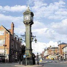Jewellery Quarter Birmingham Jewellery Quarter, Birmingham Uk, Royal Marines, West Midlands, World History, Big Ben, Postcards, Cities, Random Stuff