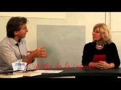 Michele Agrapart - Qu'est ce que la #criminologie ? (1/3). Michèle Agrapart est psychologue et criminologue. A travers son parcours, elle nous explique ce que sont exactement la #psychologie et la #criminologie. Où l'on s'aperçoit aussi que la terminologie a son importance...