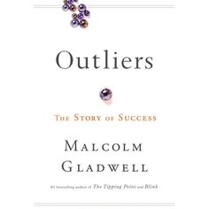 Mr. Gladwell's approach to unlocking the secrets of successful people in an almost scientific quality.