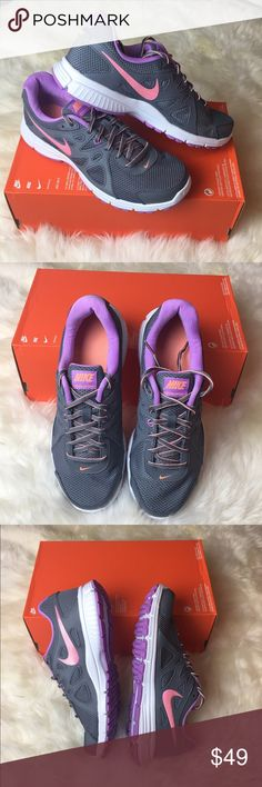 Nike Shoes 👟 Brand New, never used! Nike Shoes Athletic Shoes