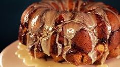 Cinnamon Apple Monkey Bread Recipe | The Chew - ABC.com
