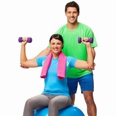 Strength Training for a Healthy Heart